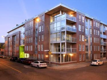 Le 2245 - New condos in Montreal