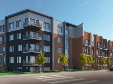 L'Alcôve sur le Woonerf - Projets immobiliers dans Saint-Henri