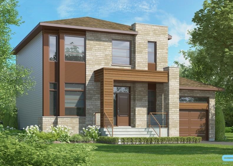 Habitat veridis construction voyer maisons dans auteuil for Construction habitat