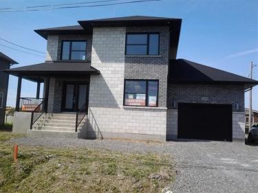 Mountainview - Maisons neuves sur la Rive-Sud: 350001$ - 400000$