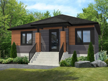 Les Clos du Golf Ste-Sophie - New houses in Saint-Lin-Laurentides in delivery