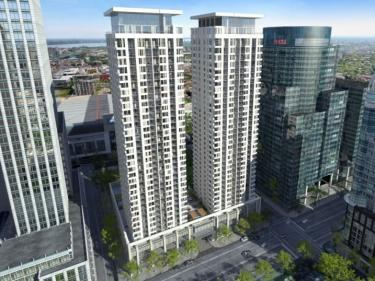 Roccabella - phase 2 - New condominiums and penthouses Luxury Selection