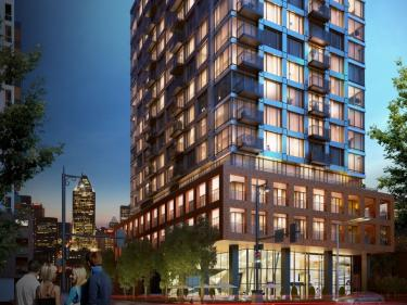 Phase 3 W Griffintown - Week-Ends Visites libres:  projets immobiliers � visiter