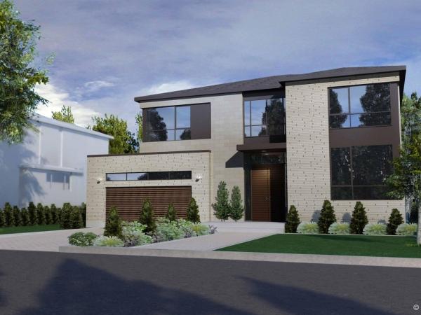 maisons de prestige du nouveau st laurent maisons. Black Bedroom Furniture Sets. Home Design Ideas