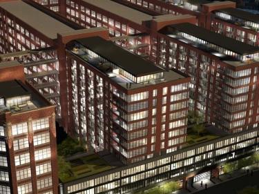 Le Nordelec - Projets immobiliers de prestige