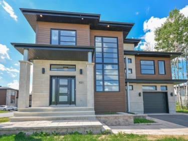 Urbanova - Rheault Construction - Maisons neuves dans Lanaudière: > 400 001$