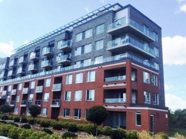 Quartier Victoria - phase 3 - Projets immobiliers à Saint-Lambert