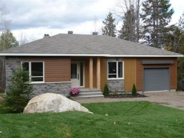Le Havre du Balmoral - New houses in Saint-Sauveur in delivery: $200 001 - $250 000