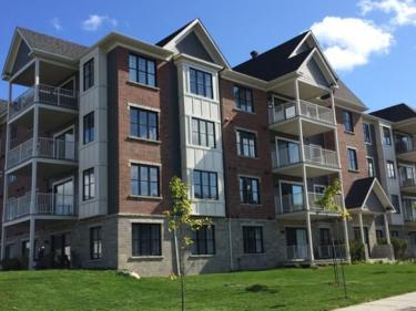 Condominiums St-Hilaire - Condos neufs à Mont-Saint-Hilaire