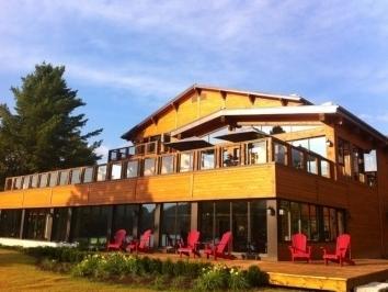 Le Grand R - Condos neufs à Saint-Donat