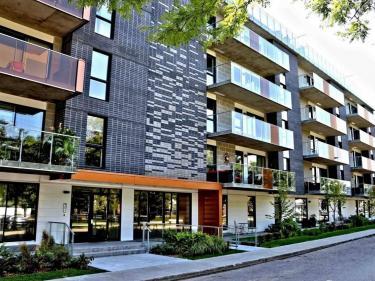 Carr� SOHO Phase 3 - 85% vendu - Projets immobiliers au Qu�bec