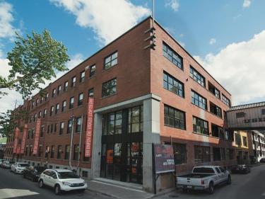 B-Loft - New condos in Quebec