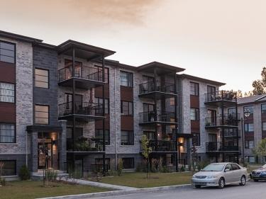 Moderno - Condos neufs sur la Rive-Sud