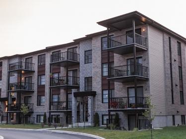Moderno - Condos neufs en Montérégie: 150001$ - 200000$