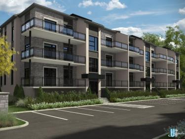Condominiums Les Quatre - Condos neufs à Blainville