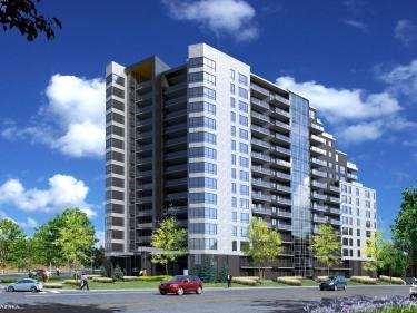 EQ8 - condos à vendre - Projets immobiliers à LaSalle