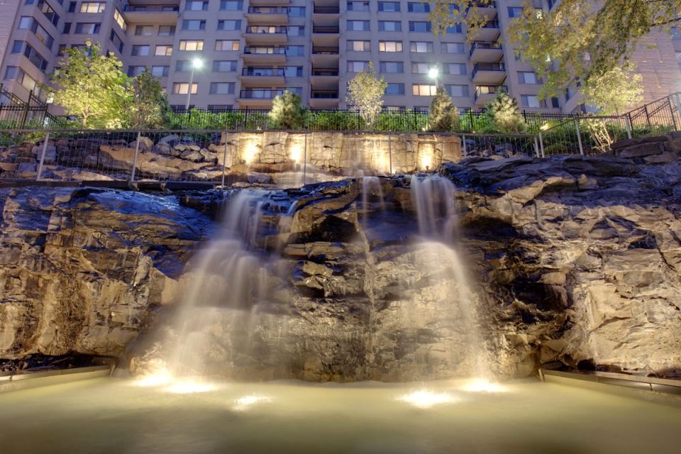 Le Parc Apartments For Rent In Downtown
