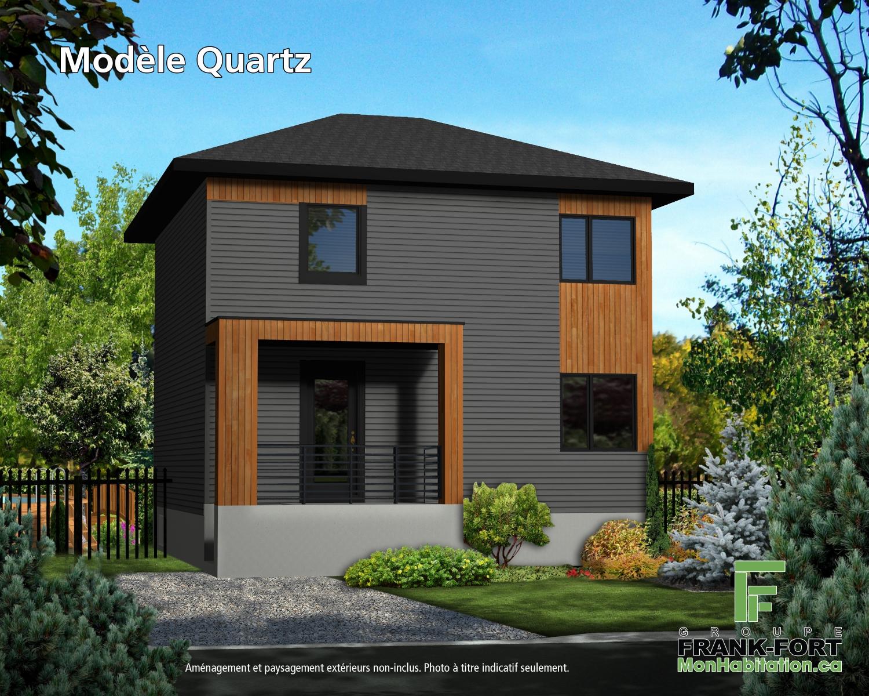 Maisons neuves au québec: 150 001    200 000