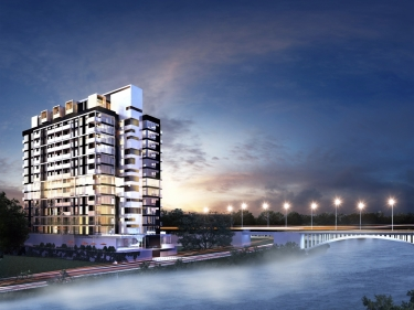 O Cartier Condominiums - Condos neufs à Laval près du métro