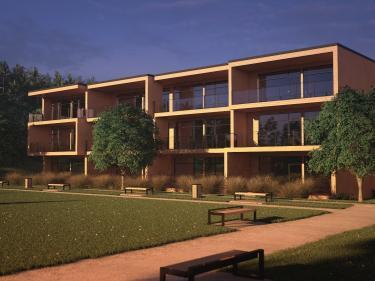 Via Sauvagia - condominiums - Condos neufs dans les Laurentides