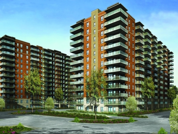 Villa latella carrefour chomedey phase iii condo for
