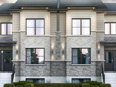 Domaine Nadon - Projets immobiliers en Outaouais