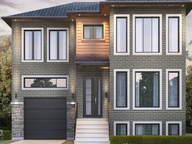 Projet Bigelow - Projets immobiliers en Outaouais