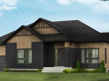 Grand Duc au Lac McGill - Projets immobiliers à Rawdon
