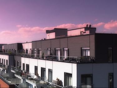 Le Daly-Lachine - Condos neufs au Québec