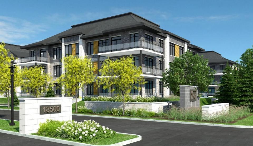 Les condominiums x15 condos mirabel for Chambre a louer blainville