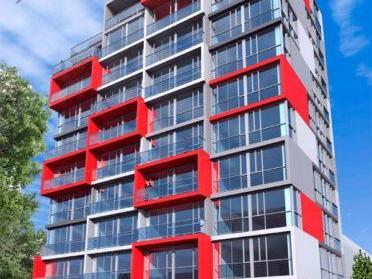 Rubic - condos for rent in Ville-Marie - Apartments for rent in Quebec
