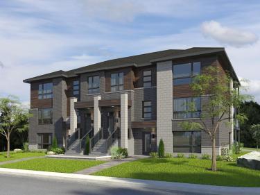Quartier Tendance - Condos - Projets immobiliers sur la Rive-Sud