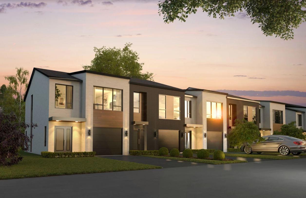 Projet maison interesting plan achat maison neuve for Achat maison neuve 77