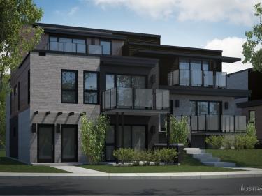Urbanova - Les Constructions De Royan - Condos neufs sur la Rive-Nord: 300001$ - 350000$