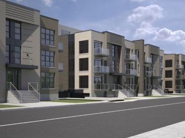 Condos LaVie - Phase 3 - Octobre, le mois de l'habitation:  projets participants