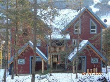 Les Boisés du Midi - Projets immobiliers en Chaudière-Appalaches