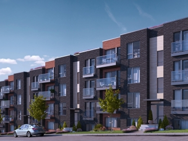 Le Botanik - phase 3 - Projets immobiliers dans HOMA