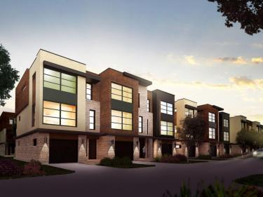 Live Angora - Maisons neuves à Terrebonne: 2 chambres