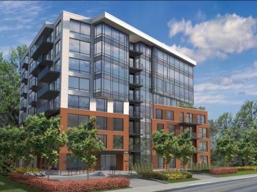 Vic & Lambert - Projets immobiliers à Saint-Lambert