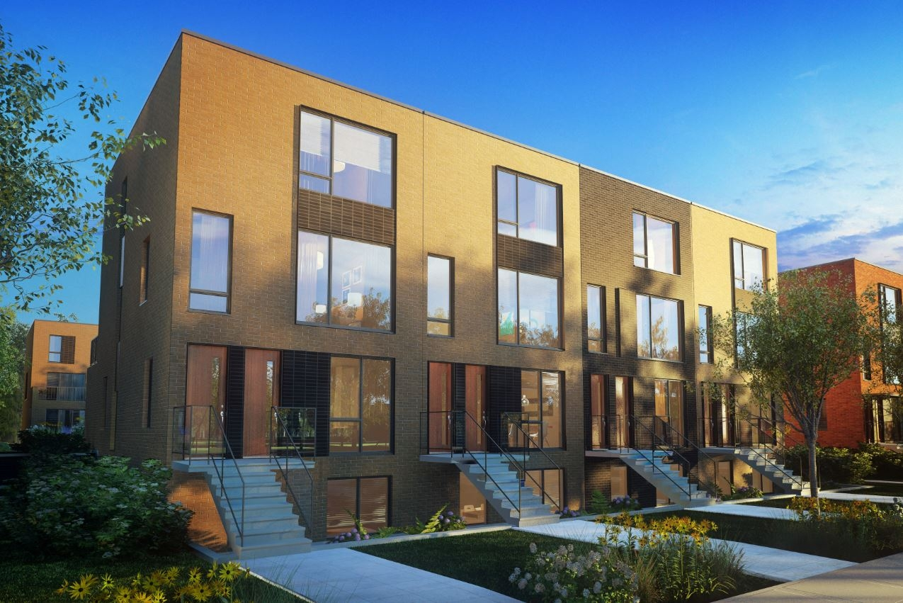 Quartier Greenwich Homes Amp Momentum Houses In Pointe
