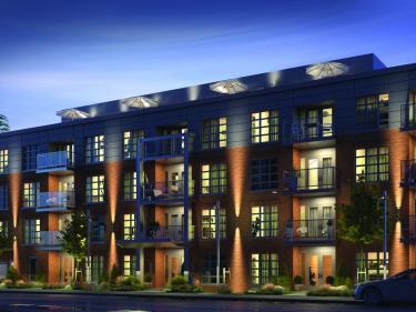V1 Condominiums - Projets immobiliers au Québec