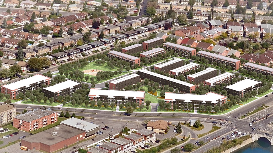 vida lasalle maisons de ville phase 1 maisons 224 lasalle