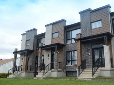 Urbacité - Maisons neuves dans Lanaudière