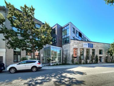 Henri Condominiums - Projets immobiliers dans Saint-Henri