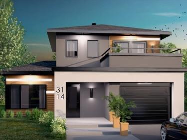Cité Nova - Projets immobiliers en Mauricie