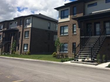 Innovation Condominium - Condos neufs en Montérégie