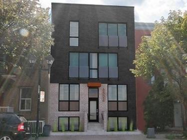 Condos Clark - Projets immobiliers dans le Mile-Ex