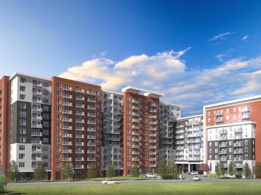 Le Prescott condos services - Projets immobiliers en Montérégie