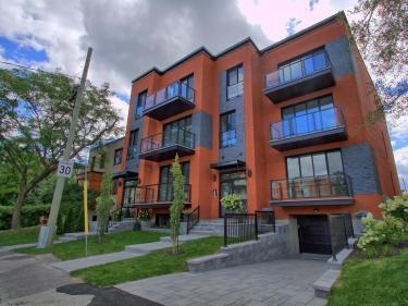 Rosemont Condominiums - Condos neufs dans Rosemont