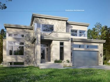 Quartier Chambéry - Maisons neuves à Saint-Lin-Laurentides en livraison: > 500 001$